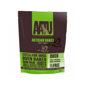 AATU Artisan Bakes with Duck 150gm