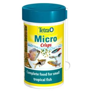 Tetra Micro Crisps