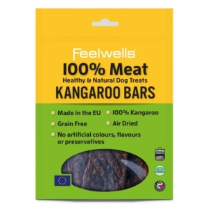 Feelwells Kangaroo Bars 5pcs