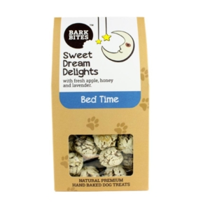 Bark Bites Sweet Dream Delights 100gm