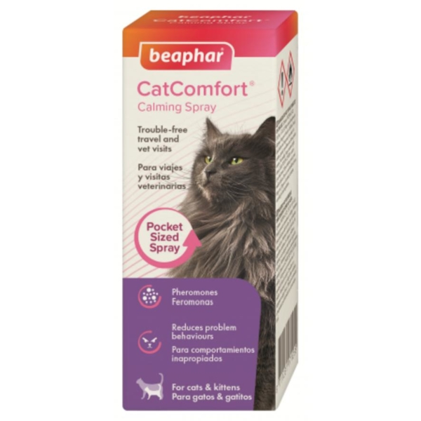 Beaphar CatComfort Calming Spray 30ml