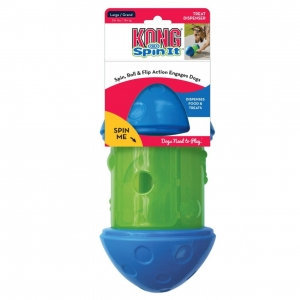 KONG Spin It Treat Dispenser