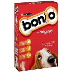 Bonio Original Biscuits 1.2kg