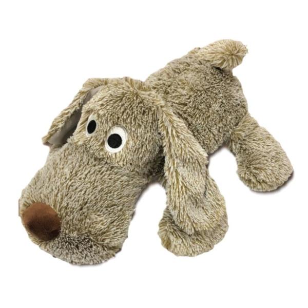 Good Boy Fluffy Dog