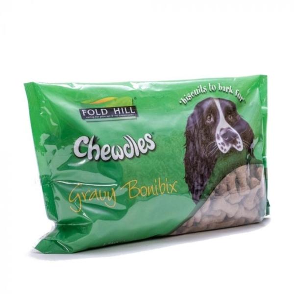 Chewdles Gravy Bones Beef 1.5kg