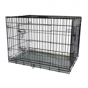 Gor Pets Metal Pet Crate