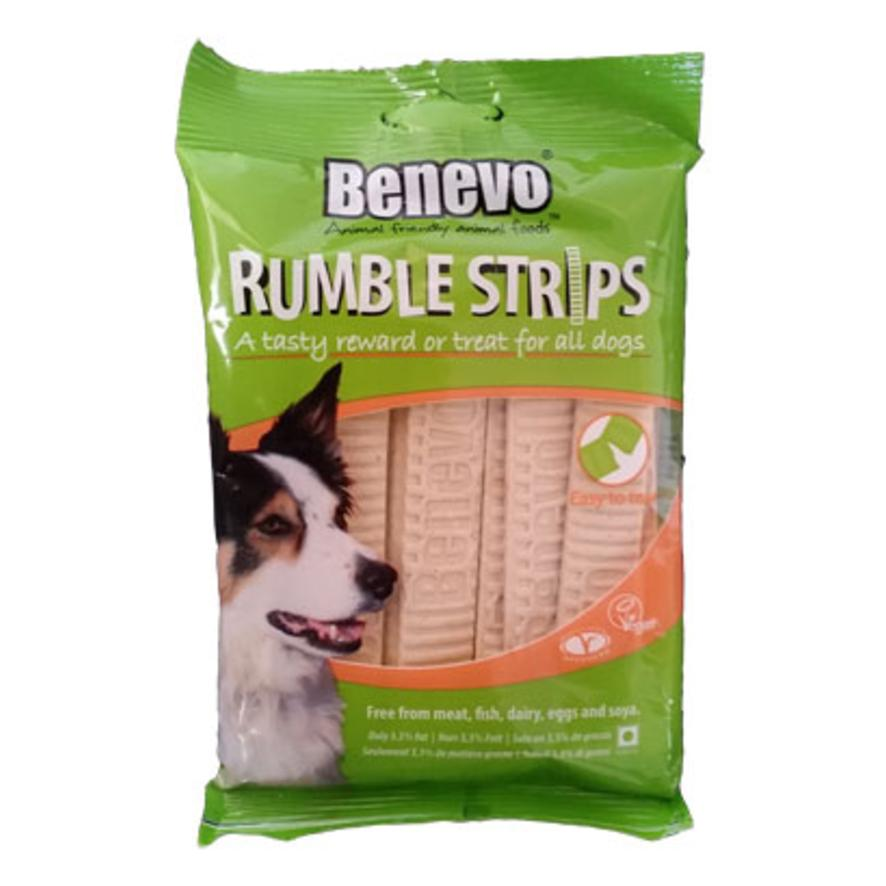 Benevo Rumble Strips for Dogs 180gm