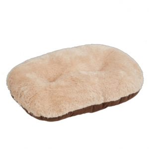 Gor Pets Nordic Oval Cushion Brown
