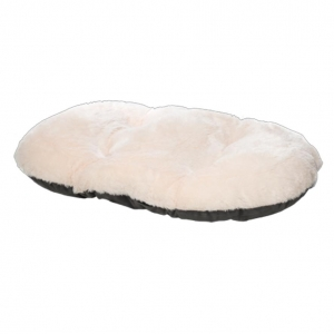 Gor Pets Nordic Oval Cushion Grey