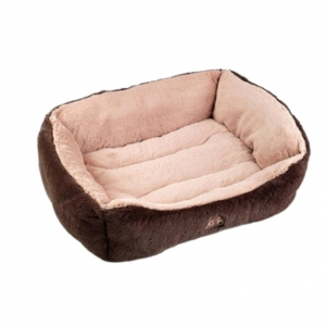 Gor Pets Dream Slumber Bed Sandalwood