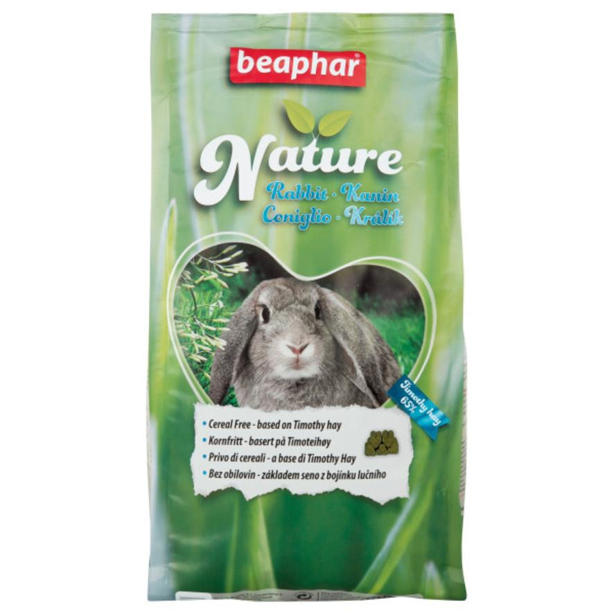 Beaphar Nature Rabbit Food 1.25kg