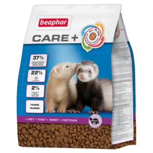 Beaphar Care + Ferret Food