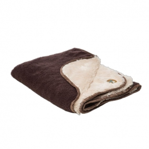 Gor Pets Nordic Blanket Brown