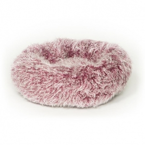 Danish Design Fluffies Cushion Bed Purple*