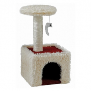 Gor Pets Meow Manor Play Centre