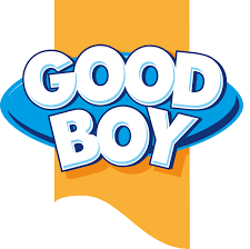 Good Boy Logo