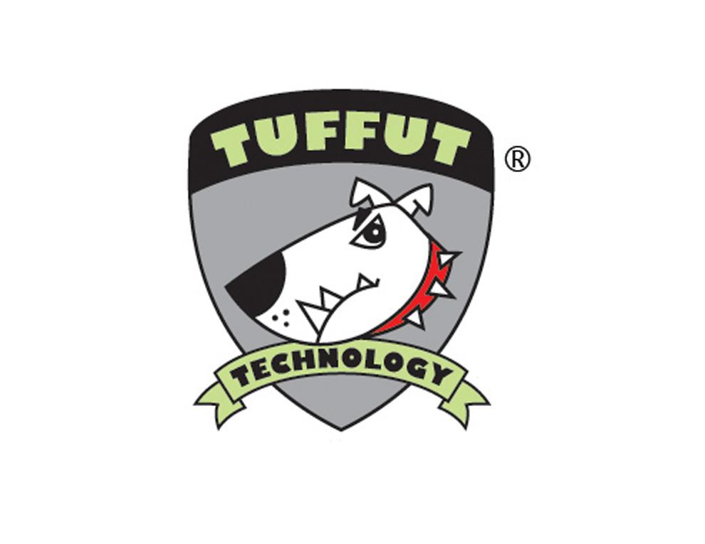 HuggleHounds Tuffut Technology