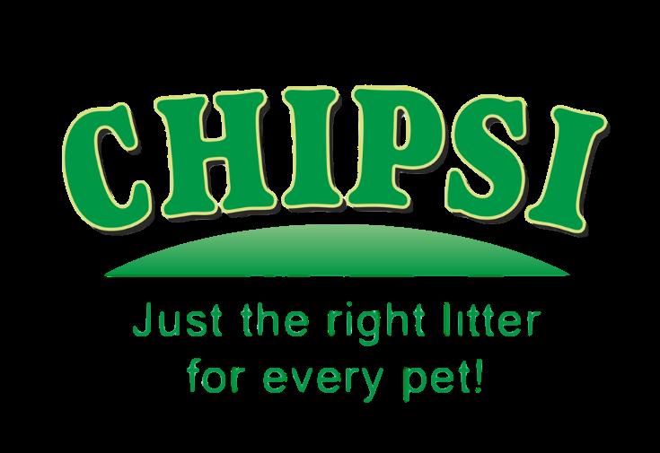 Chipsi Pet Bedding Logo
