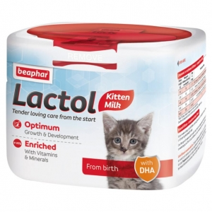 Beaphar Lactol Kitten Milk 250gm