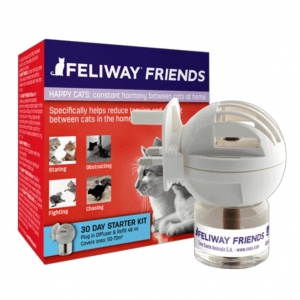 Feliway Friends Diffuser Kit