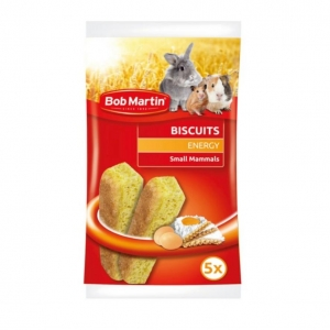 Bob Martin Energy Biscuits for Small Animals 30gm