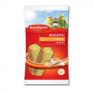 Bob Martin Energy Biscuits for Birds 5pcs
