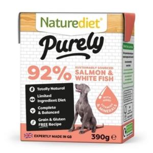 Naturediet Purely Salmon