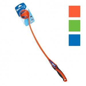 Chuckit! Ultra Grip Launcher with Ultra Ball 25M