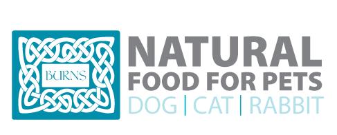 Burns Pet Nutrition Logo