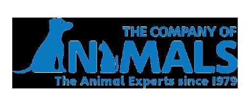 The Company of Animals Logo