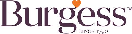 Burgess Pet Care Logo