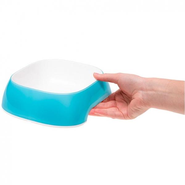 Ferplast Glam Bowl Blue