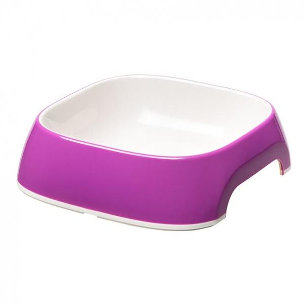 Ferplast Glam Bowl Purple
