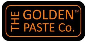 The Golden Paste Co Logo