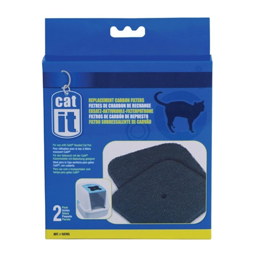 Catit Replacement Carbon Filters