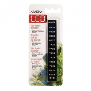 Marina LCD Digital Thermometer