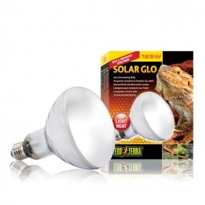 Exo Terra Solar Glo Bulb 125w