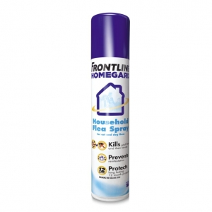 Frontline Homegard Household Flea Spray 400ml