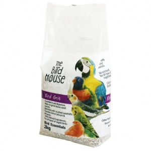 The Bird House Bird Grit 2kg