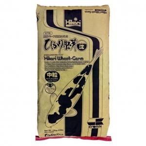 Hikari Sinking Wheat Germ Formula 15kg
