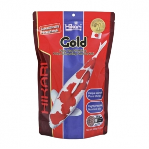 Hikari Gold Medium Pellets