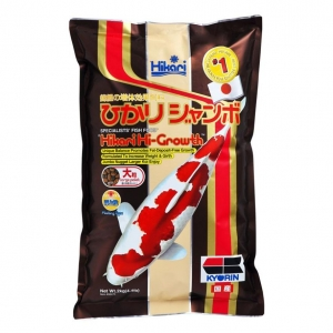 Hikari Hi Growth Large Pellets