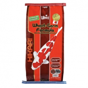 Hikari Wheat Germ Formula Large Pellets