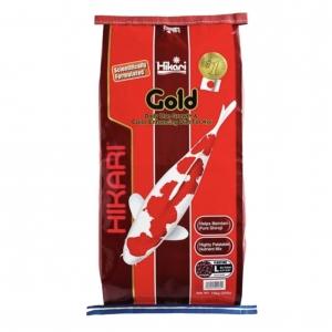 Hikari Gold Large Pellets