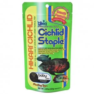 Hikari Cichlid Staple Baby Pellet