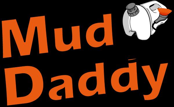 Mud Daddy Logo