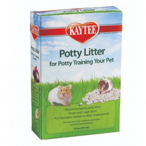 Kaytee Potty Litter