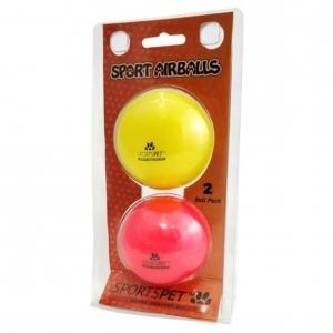 SportsPet Sport Airballs 2pcs