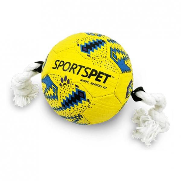 SportsPet Football Blue