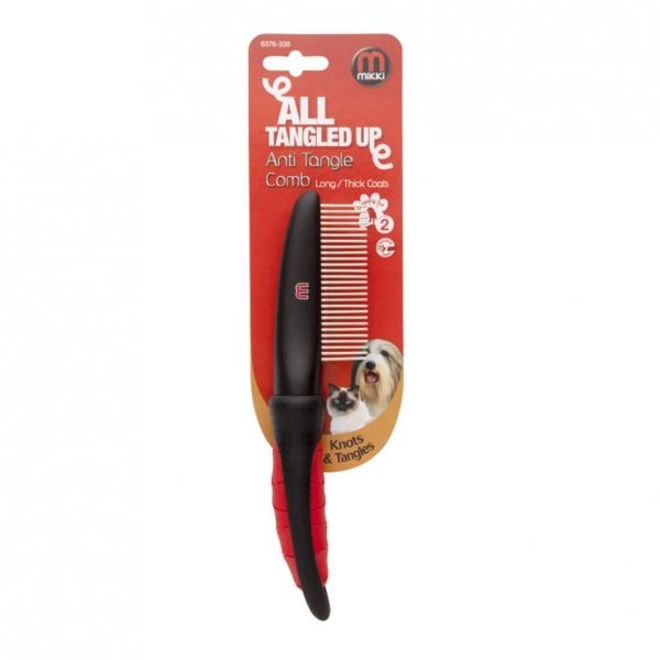 Mikki Anti Tangle Comb